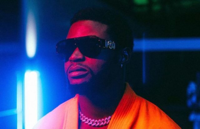 """DJ Enimoney Unveils the Sultry Visuals for """"Sugar Daddy"""" featuring Olamide"""