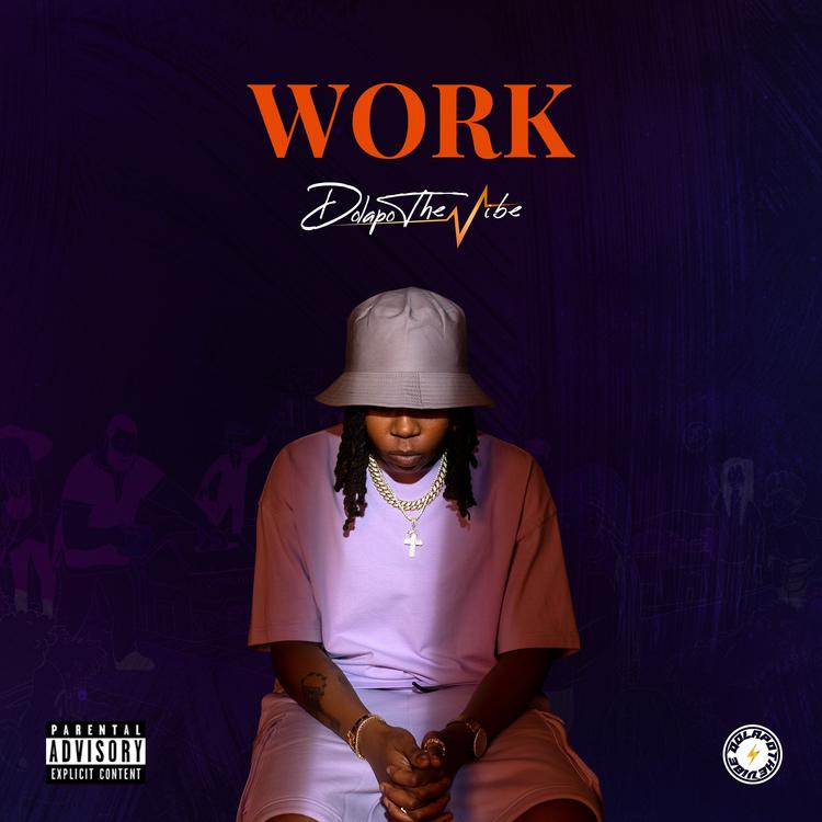 """DolapoTheVibe - """"Work"""""""