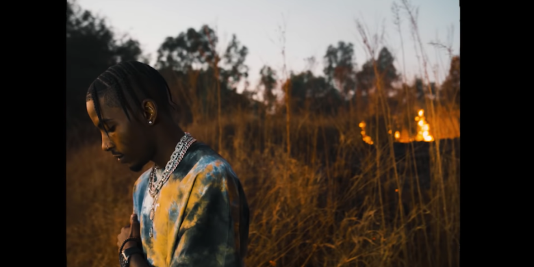 Flvme Shares Visuals For 'How Long'