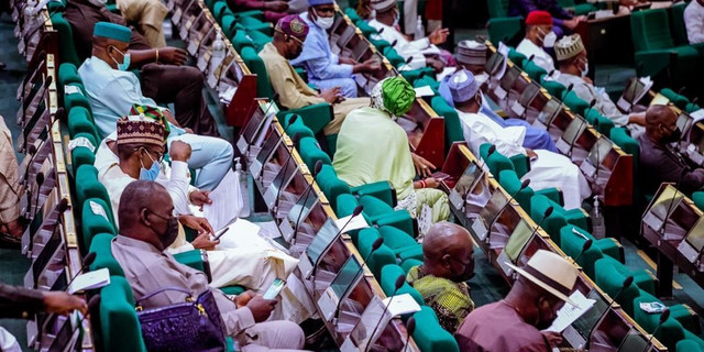 House of Reps receives proposal to change Nigeria's name to UAR