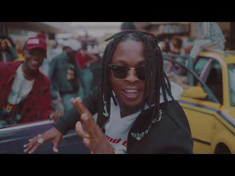 """Laycon Showcases His Lifestyle in the Video of """"Verified"""" Feat. Mayorkun"""