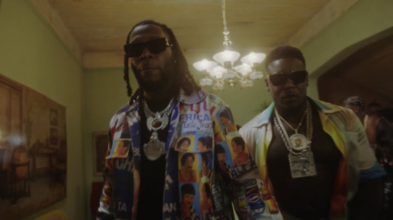 """Mist Unveils New Single and Video With Burna Boy Titled """"Rollin"""""""