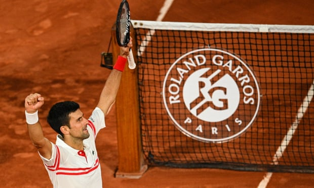 Novak Djokovic reaches French Open final with epic win over Rafael Nadal