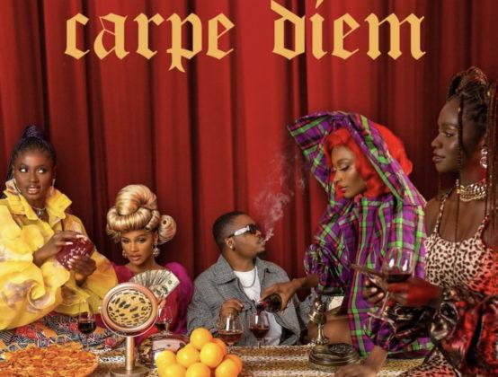 """Olamide's """"Carpe Diem"""" Album Reaches New Milestone"""