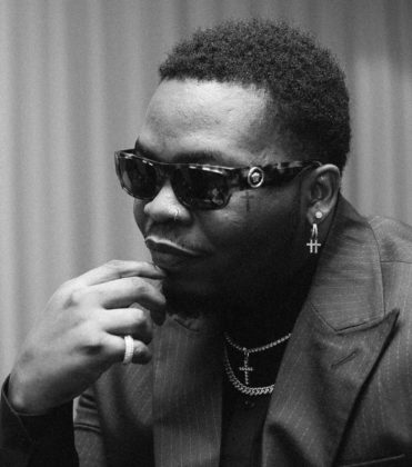"""Olamide's Latest Single, """"Rock"""" Makes Top 10 Count on Triller Global Chart"""