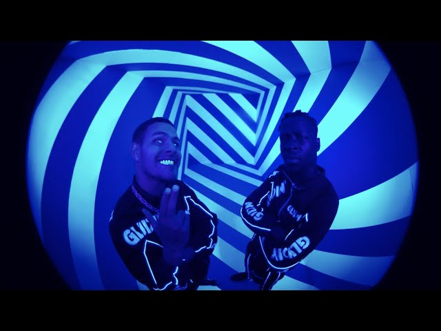 """Pa Salieu and slowthai link up in the Video of their Collaborative Single, """"Glidin"""""""