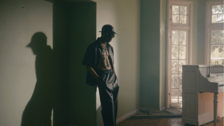 "Rema Premieres the Video for His Latest Single, ""Soundgasm"""