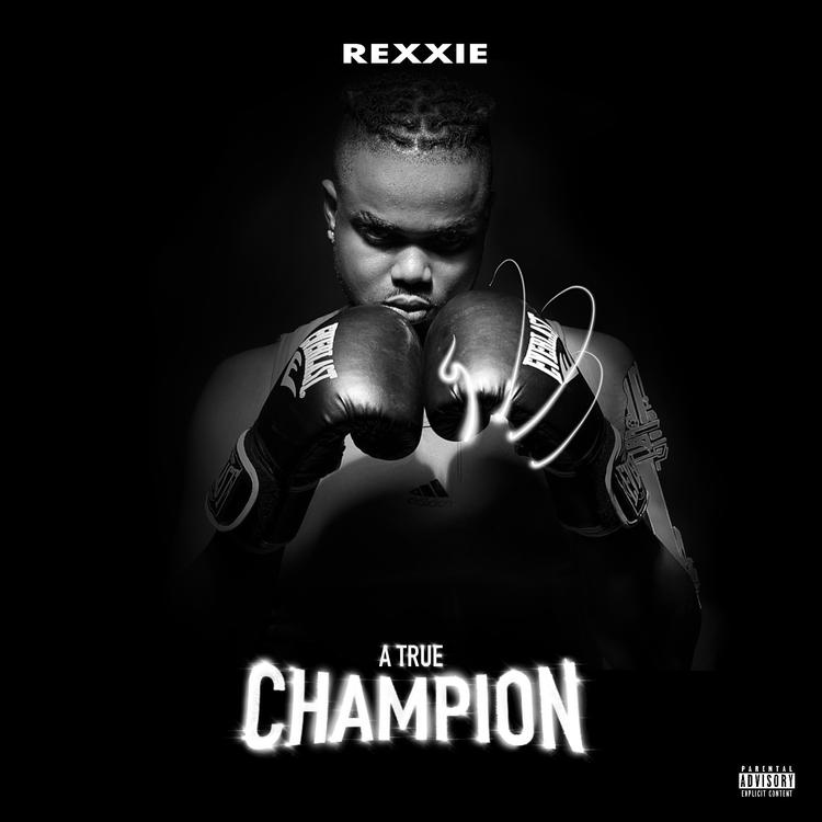 "Rexxie Unveils His Star-Studded Debut Album ""A True Champion"""