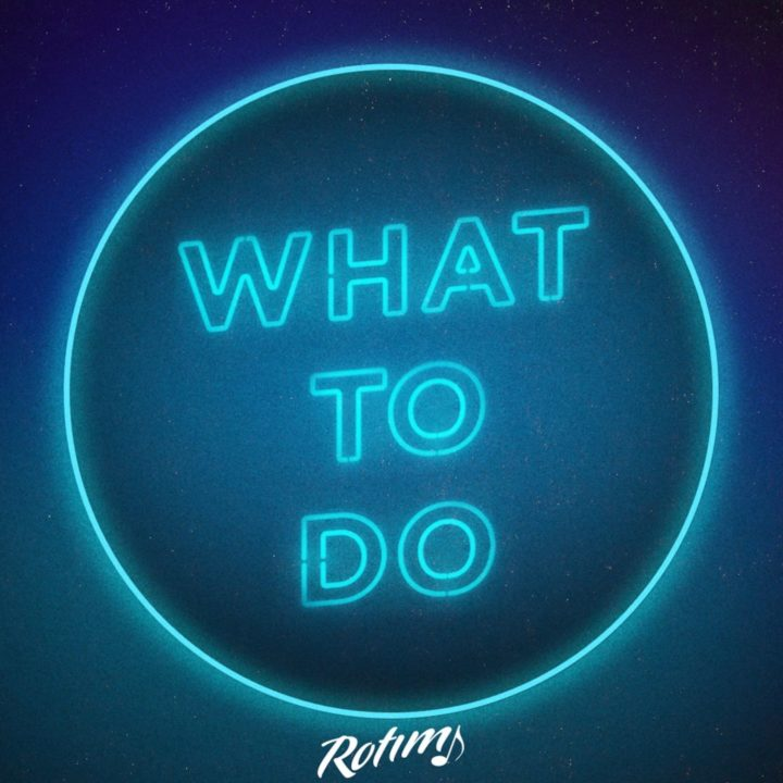 """Rotimi - """"What To Do"""""""