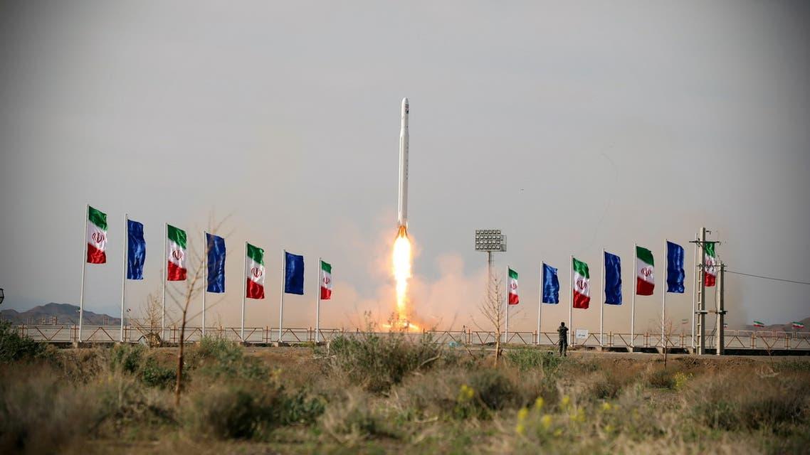 Russia to supply Iran with advanced satellite -Washington Post