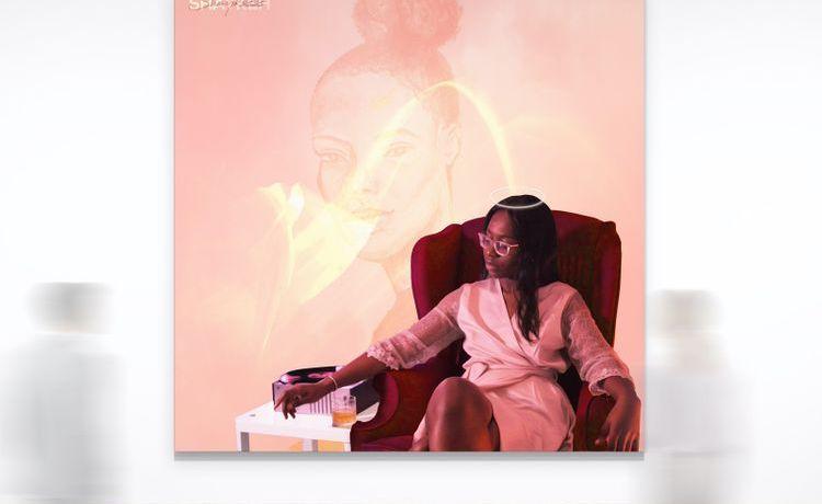 "Shaykeh - ""The Subtle Art of Seduction"" (EP)"
