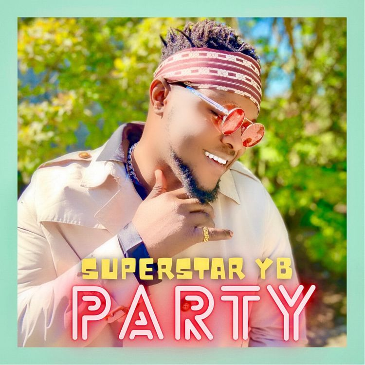 """Superstar Yb - """"Party"""""""