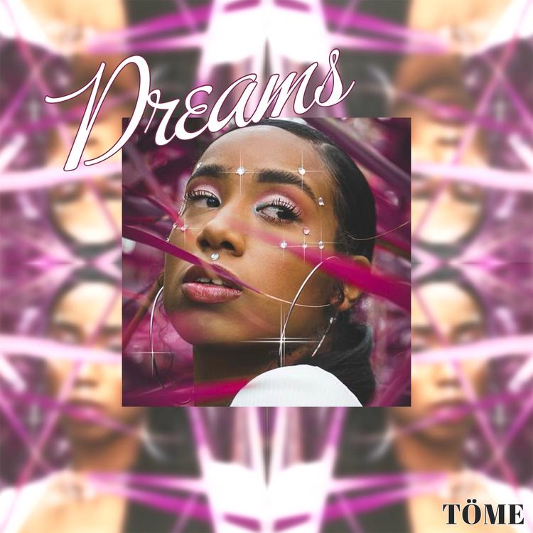 "Töme - ""Dreams"" (EP)"