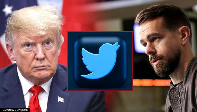 Trump Hails Twitter Ban In Nigeria, Says 'more Countries' Should Ban Facebook & Twitter