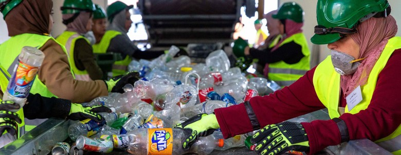 Turning to sustainable global business: 5 things to know about the circular economy