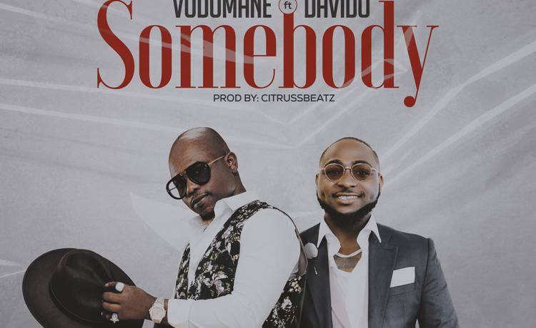 "Vudumane - ""Somebody"" featuring Davido"