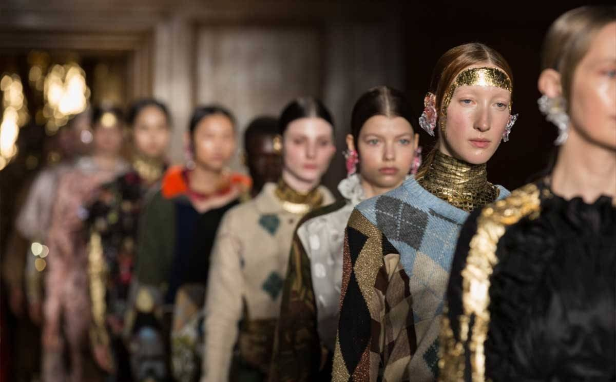 What you need to know about London Fashion Week