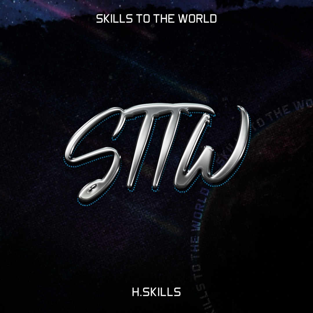 "H.skills - ""STTW"" (EP)"