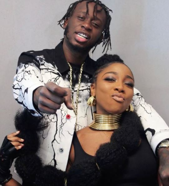 """Backroad Gee & Nissi Link Up For New Single, """"Ready Or Not"""""""