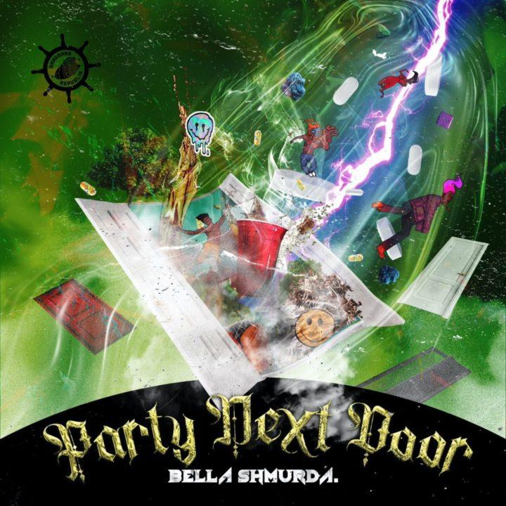 "Bella Shmurda - ""Party Next Door"""
