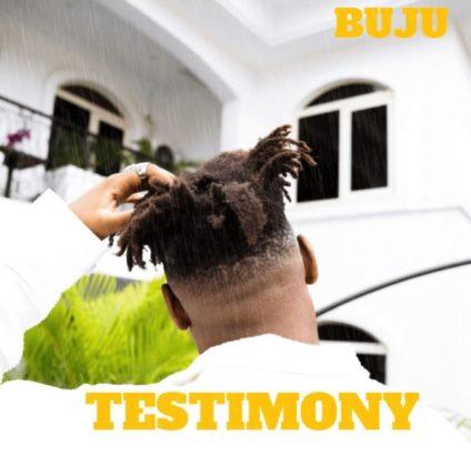 "Buju - ""Testimony"""