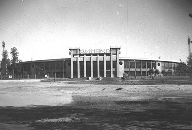 Dynamo Stadium (Moscow)