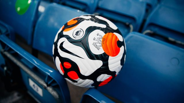 English Premier League 2021/2022 Key Dates Revealed!