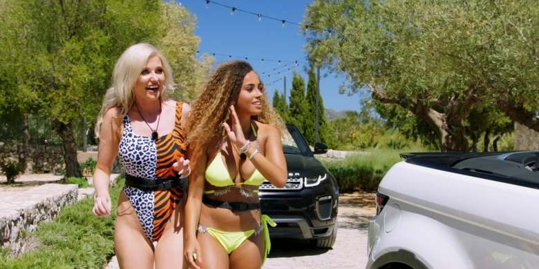 Love Island, Gossip Girl and Fashion Big TV Opportunity