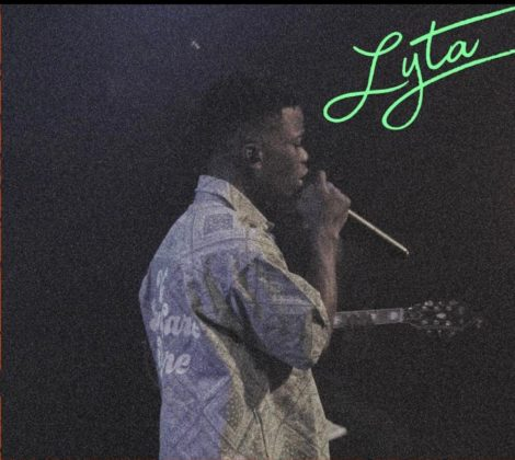 """Lyta Serenades Fans and Listeners With Acoustic Performance of """"Are You Sure?"""""""