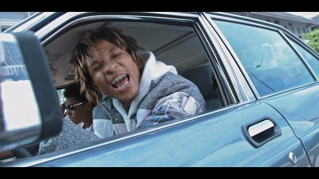 "Newbie AV Releases the Video for His Latest Single, ""Big Thug Boys"""