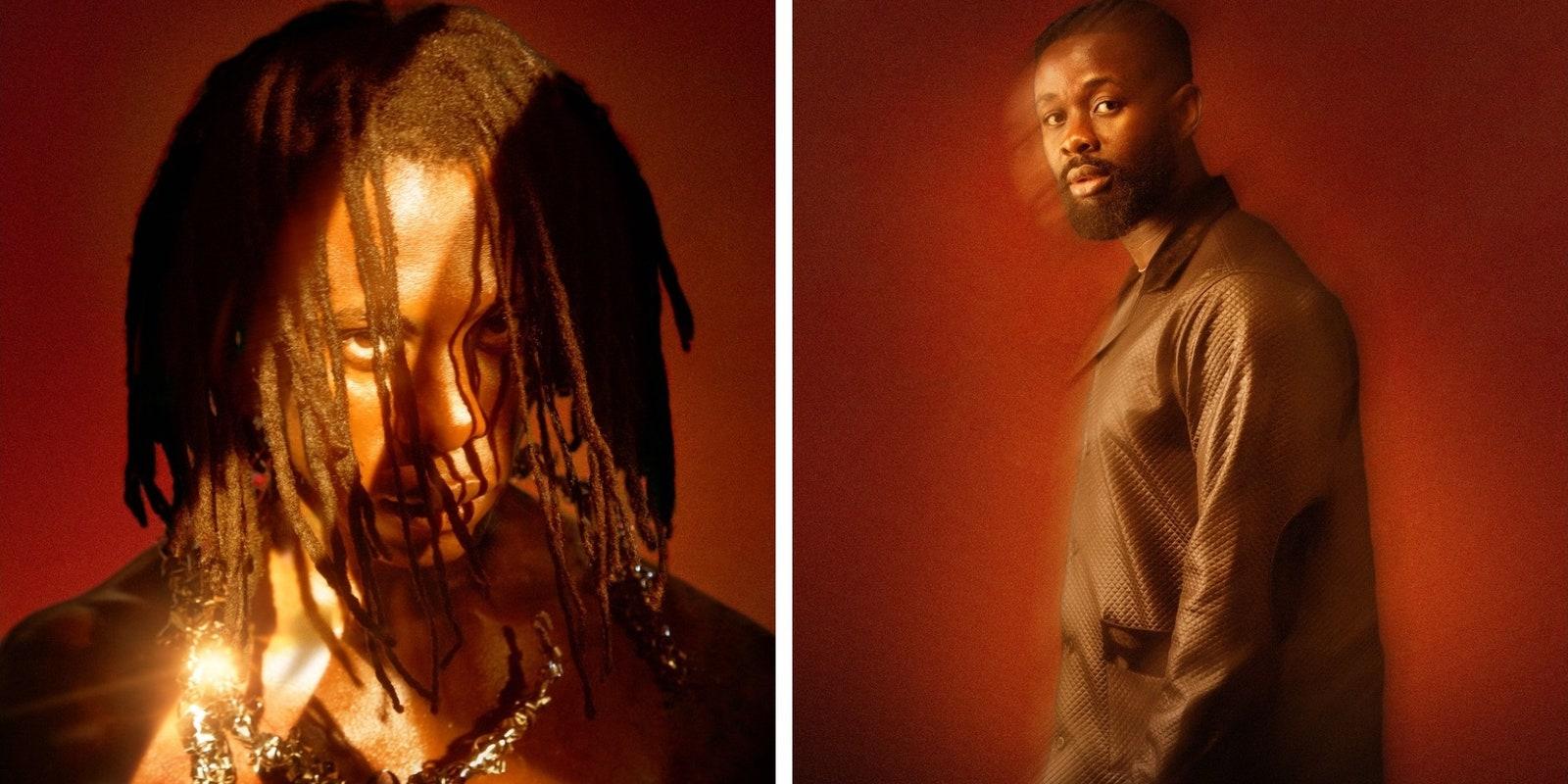 """Obongjayar & Sarz - """"Gone Girl"""""""