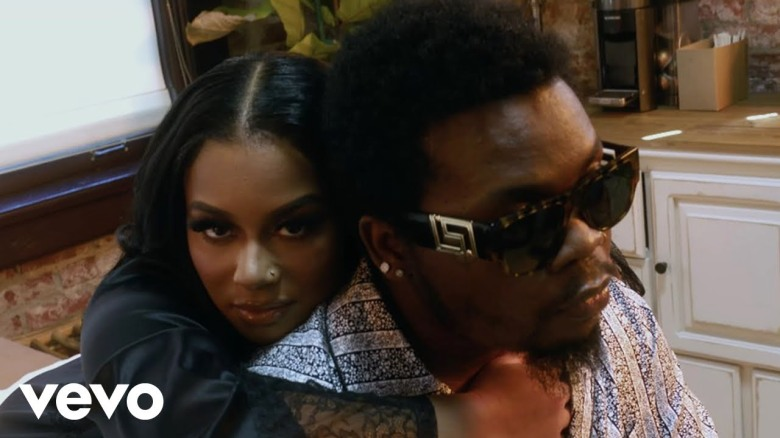 """Olamide shares the Official Music Video for """"Julie"""""""