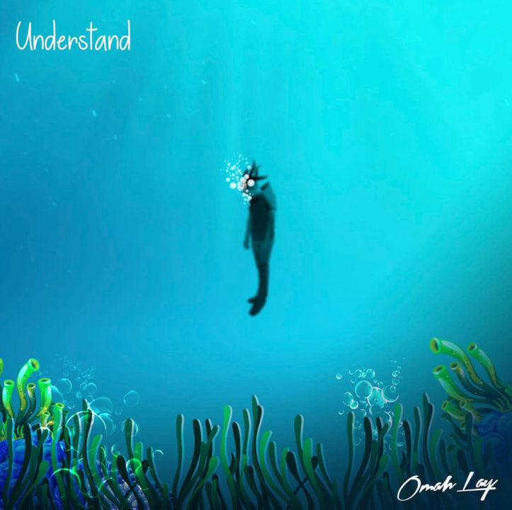 """Omah Lay Releases Brand New Single, """"Understand"""""""