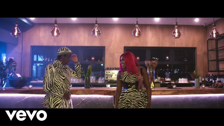 """Oskido Releases the Visuals for Niniola-assisted Single, """"Banky Banky"""""""