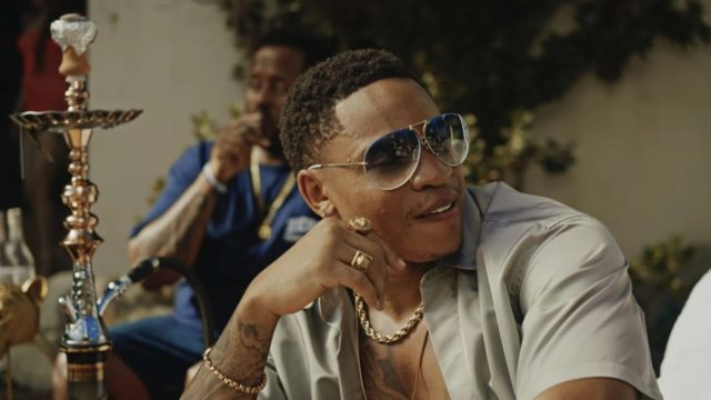 """Rotimi Releases Summer-Themed Video For """"What to Do"""""""