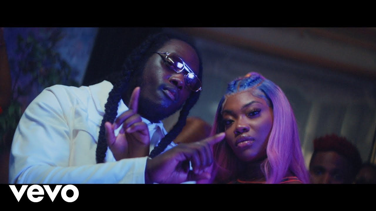 """Shaybo Unveils the Video For Her Latest Single, """"Friendly"""" featuring Haile"""