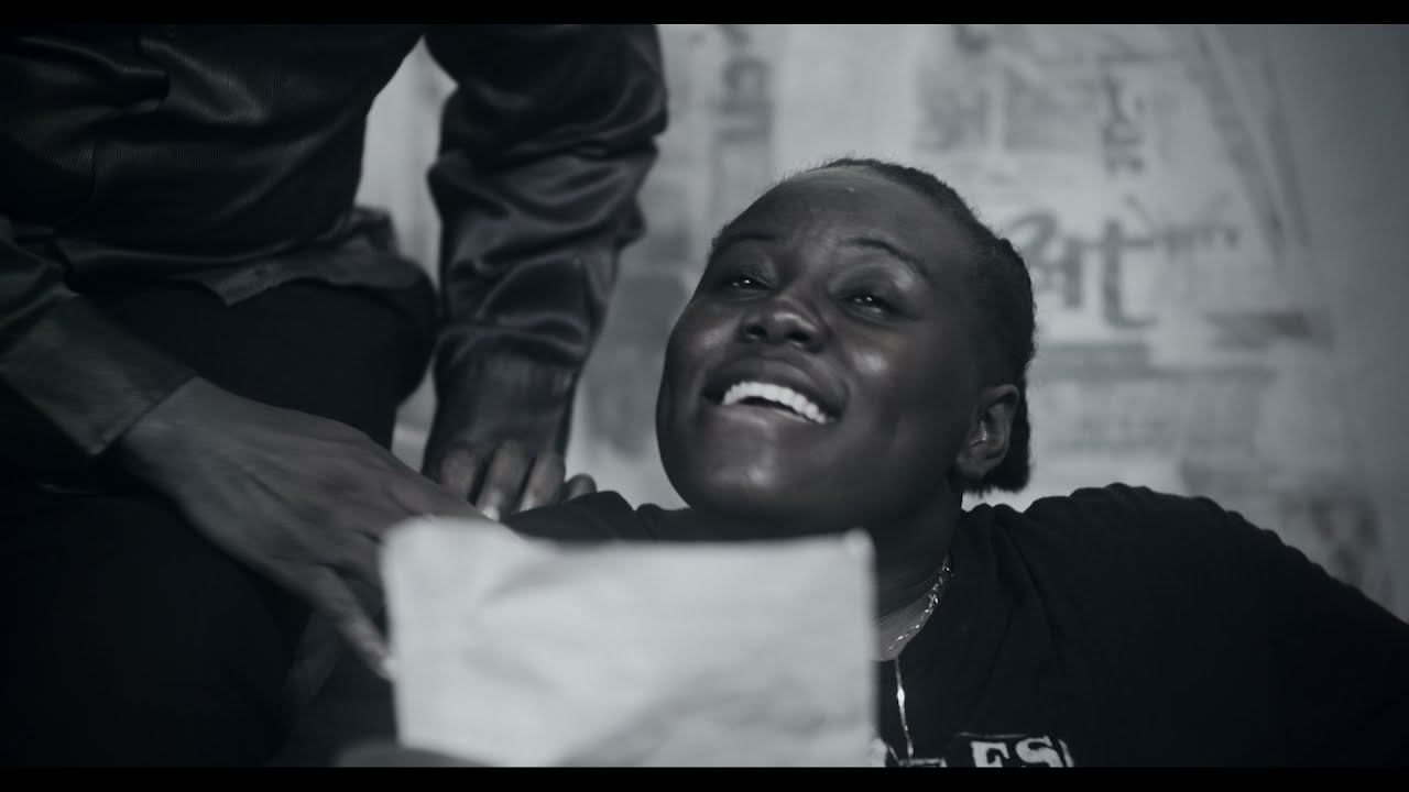 """Teni Shares the Cinematic Visuals for Her Album Single, """"Hustle"""""""