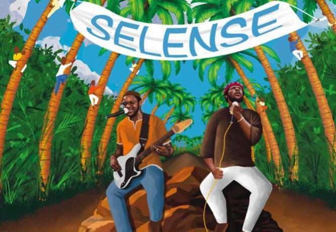"The Cavemen - ""Selense"""