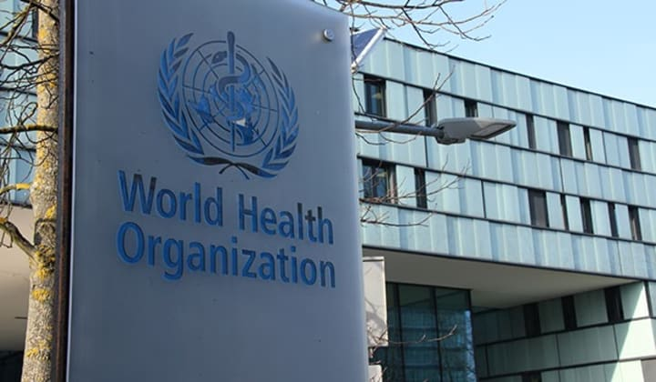 WHO announced the deterioration of the situation with coronavirus in the world