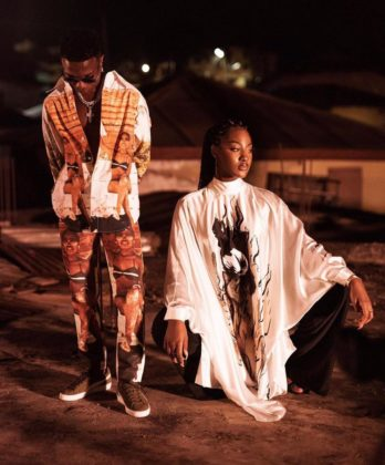 Wizkid and Tems' 'Essence' Debuts at No. 82 on Billboard Hot 100 Chart