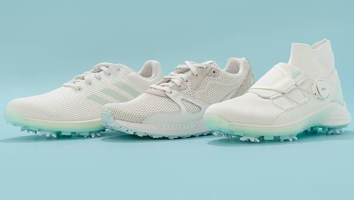 Adidas introduces No-Dye Collection