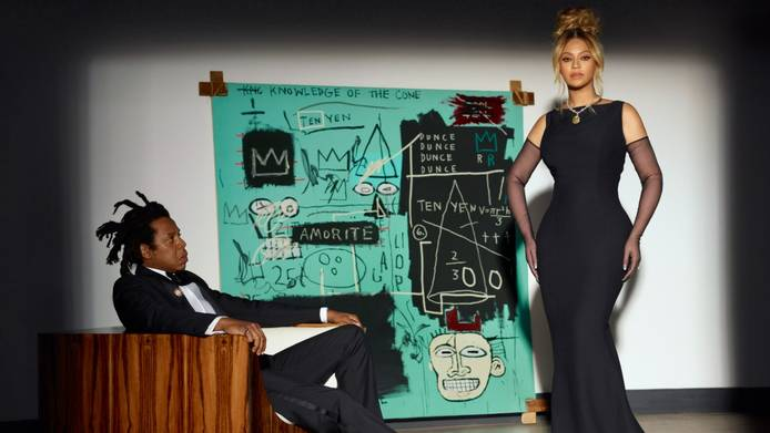 Beyoncé and Jay-Z star in Tiffany & Co. About Love campaign