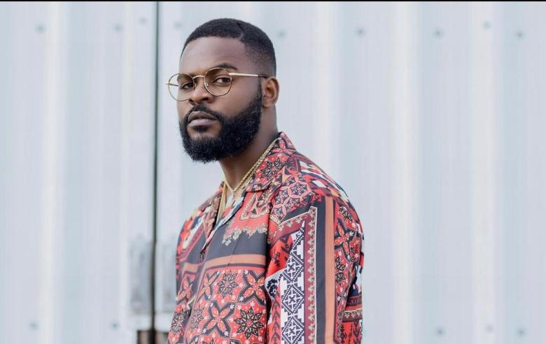"""Falz Unveils Colorful Video For """"Mercy"""""""