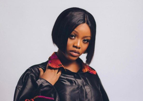 """Ghanaian Songstress Gyakie Drops Video For Her Latest Single, """"Need Me"""""""