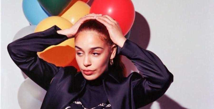 """Jorja Smith - """"All of This"""" featuring GuiltyBeatz"""