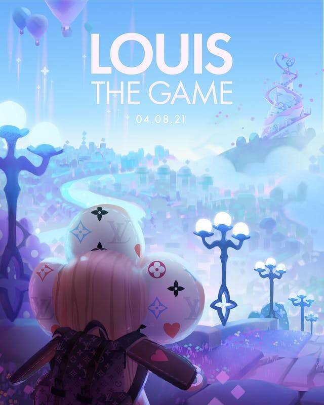 Louis The Game