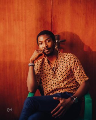 Made Kuti Shares Exciting News About the Recording Academy