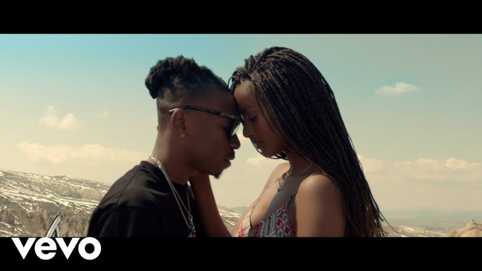 """Mayorkun Unveils Sultry Visuals For """"Let Me Know"""""""