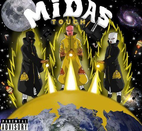 "Midas The Jagaban - ""Paigons"" Featuring Sho Madjozi"