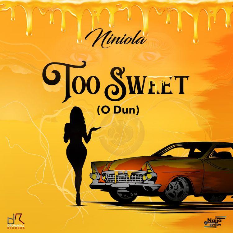 """Niniola - """"Too Sweet"""""""